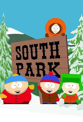 南方公园 第二十二季